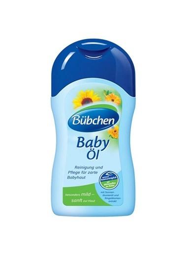 Bübchen Bebek Yağı Temizlik ve Bakım İçin 200ml-Bübchen